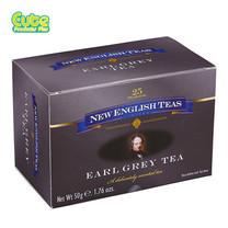 New English Tea Earl Grey Tea 25Teabag 50G.