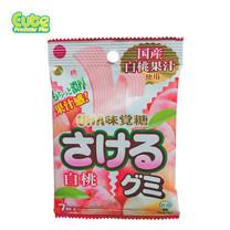 Uha Tearable Peach Gumi 32.9G.