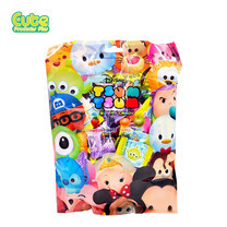 Pack Rite Disney Tsum Tsum Gummy Candy Bag 280G.