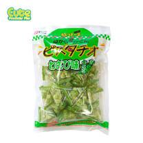 Sennarido Green Pistachio Snack Wasabi 90G.