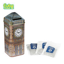 New English Tea Big Ben Ceylon Black Tea 14Teabag 28G.