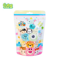 Pack Rite Disney Tsum Tsum Gummy Candy 60G.