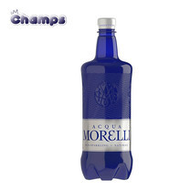 Acqua Morelli Natural Mineral Water Non Sparking PET 500 ml.