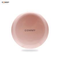 COMMY - แบตสำรอง Power Bank Puff-S 1600mAh (Rose Gold)