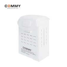 COMMY - แบตเตอรี่โดรน DJI รุ่นPhantom 4