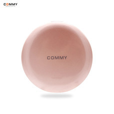 COMMY - แบตสำรอง Power Bank Puff-S 1600mAh (Rose Gold)