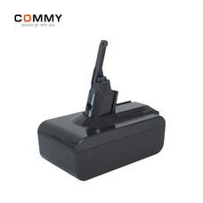 COMMY - แบตเตอรี่เครื่องดูดฝุ่น DJI รุ่นDyson V8 22.2V