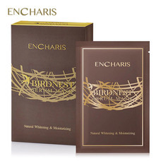 ENCHARIS BIRD NEST SERUM MASK 25 G.