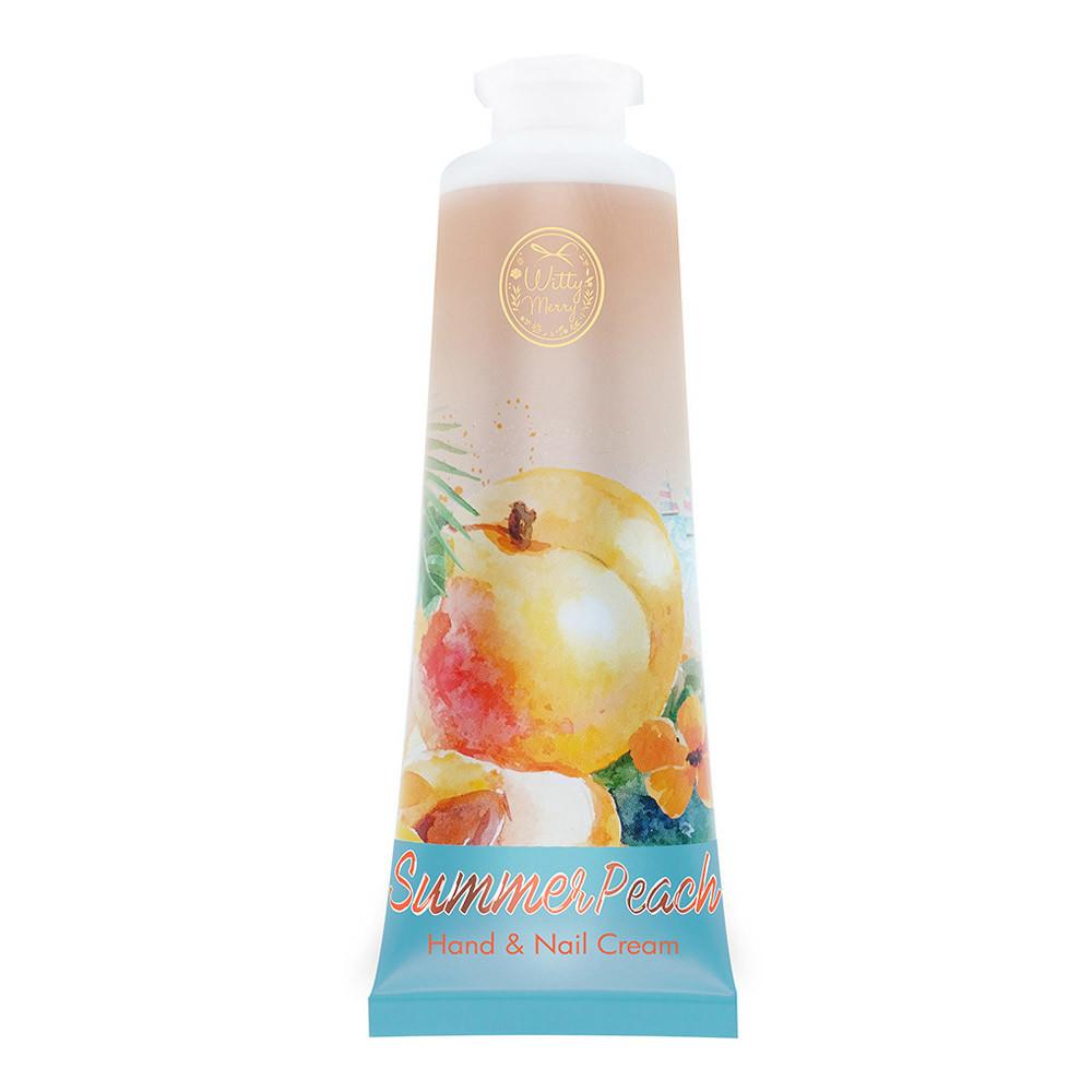 13-witty-merry-summer-peach-handnail-cre
