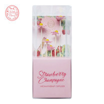 Witty Merry STRAWBERRY CHAMPAGNE DIFFUSER 30 มล.