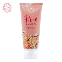 Witty Merry ROSE VALLEY BODY LOTION 200 มล.