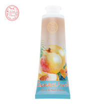 Witty Merry SUMMER PEACH HAND&NAIL CREAM 50 ก.