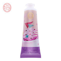 Witty Merry MELLOW VANILLA HAND&NAIL CREAM 50 ก.