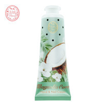 Witty Merry MAGNOLIA COCO HAND&NAIL CREAM 50 ก.