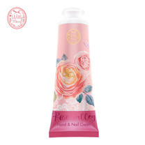 Witty Merry ROSE VALLEY HAND&NAIL CREAM 50 ก.