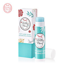 Witty Merry RATREE NOURISHING LIP BALM 4.8 ก.