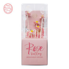 Witty Merry ROSE VALLEY DIFFUSER 30 มล.