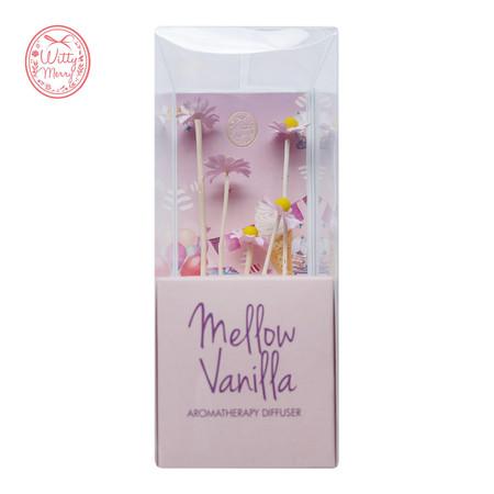 Witty Merry MELLOW VANILLA DIFFUSER 30 มล.
