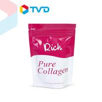 TV Direct Rich Pure Collagen คอลลาเจนไตรเปปไทด์ ขนาด 50 กรัม