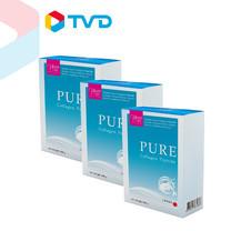 TV Direct NUVITE คอลลาเจนจากปลาทะเล Pure Collagen Peptide Granule 100% 3 box.