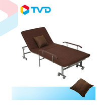TV Direct DK HOME เตียงพับอเนกประสงค์ FOLDING BED 80 CM.