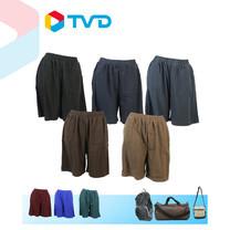 TV Direct SAKSII เชตกางเกงขาสั้น สำหรับคุณผู้ชาย 1,090 บาท