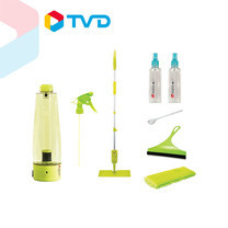 TV Direct H2O E3 Natural Cleaning Ststem อุปกรณ์ทำความสะอาด