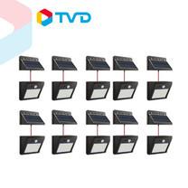 TV Direct SOLAR LIGHT SPLIT UP 40LED PACK2 x 5PACK (10 PCS) ราคา 1290 บาท