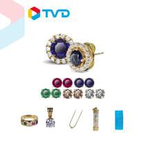 TV Direct เบญจมณี จิวเวลรี่ 5 สี ทวีมงคล BY มัลติมนตรา