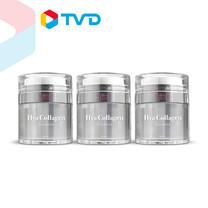 TV Direct Nuvite Hya Collagen Facial Gel 30 ml. นูไวท์ครีมทาหน้า 30 มิลลิกรัม 3 กระปุก