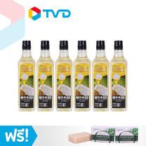 TV Direct COCO-1 น้ำมันมะพร้าวปรุงอาหาร ระดับพรีเมี่ยม 1,000 มล.