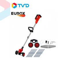 TV Direct EUROX เครื่องตัดหญ้าไร้สาย 21V. VII