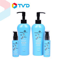 TV Direct Hairtricin Shampoo & Tonic แฮร์ทริซิน แฮร์แชมพู 2 ขวด (ปริมาณขวดละ 220 ml) โทนิค 2 ขวด แถมแชมพู (ปริมาณขวดละ 50 ml)