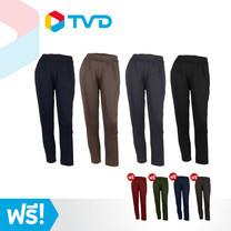 TV Direct Cis Lady Pants กางเกงขาเรียวหุ่นเพรียวสลิม 8 ตัว 8 สี