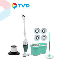 TV Direct Dynova เครื่องดูดฝุ่น2in1 รุ่น DV-220