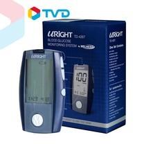Welness Uright รุ่น TD-4267 เครื่องวัดน้ำตาลในเลือด