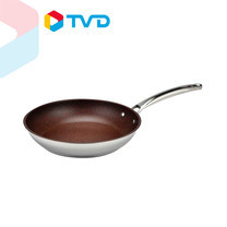 TV Direct Forged In Fire Skillet กระทะ 11.5 นิ้ว