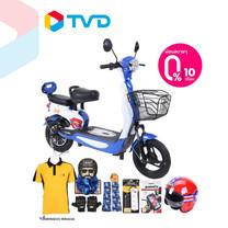 TV Direct EMPIRE รถจักรยานยนต์ไฟฟ้าแม่บ้านยุคใหม่
