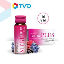 TV Direct NUVITE ผลิตภัณฑ์เสริมอาหาร กลูต้า พลัส คอลลาเจน (10 ขวด)