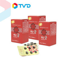 TV Direct BAEKSOONG GOONG (NUVITE) 3 กล่อง ราคาพิเศษ 1,990 บาท