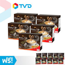 TV Direct HAPPY COFFEE กาแฟปรุงสำเร็จชนิดผง