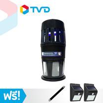TV Direct SMART GUARD (แถมไฟ LED 1หลอดเพิ่ม) + SMART SOLAR CENSOR 2 ดวง ราคา 990 บาท