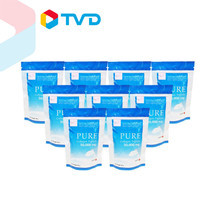 TV Direct NUVITE PURE COLLAGEN PEPTIDE 50 G. แพค 9 ซอง