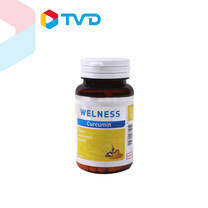 TV Direct WELNESS CURCUMIN