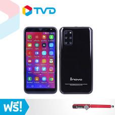 TV Direct Inovo Smartphone รุ่น I-818 Marble โทรศัพท์มือถือหน้าจอ 5.5 นิ้ว แถมฟรี ปากกาขาตั้งโทรศัพท์ทัชสกีน (คละสี) 1 ด้าม