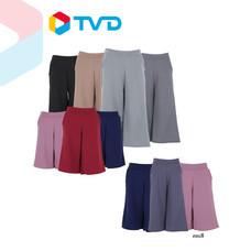 TV Direct DK FLORA PANTS รุ่น WOOL WAVE 5 ส่วน 10 ตัว