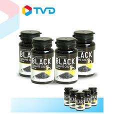 TV Direct BLACK SESAME OIL 500 MG 4 ขวด ฟรี 5 ขวด ราคาพิเศษ 1,190 บาท