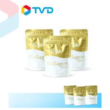 TV Direct RICH COLLAGEN GOLD 3 FREE 3 ราคาพิเศษ 1,290 บาท