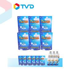 TV Direct อัลติเมทคอลลาเจนไตรเปปไทด์ 50g. 12 ซอง แถม อัลติเมทแชมพู 6 ขวด
