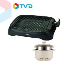 TV Direct OTTO เตาปิ้งย่างไฟฟ้าเคลือบ NON STICK
